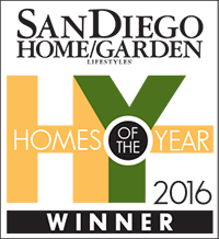 Home of the Year Winner 2016