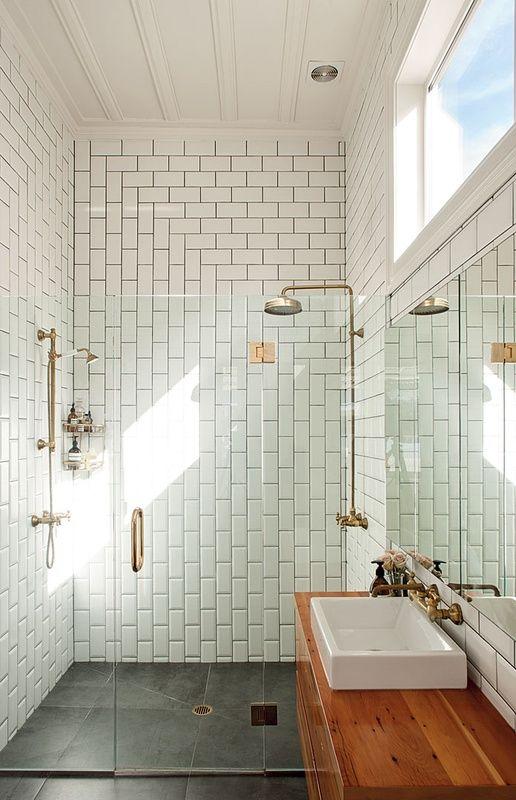 Bathroom - Contemporary 3