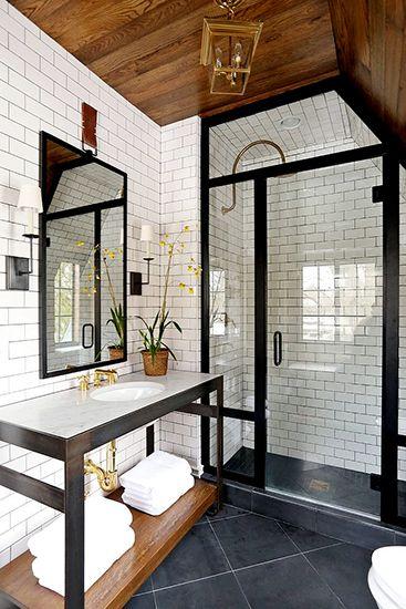 Bathroom - Transitional