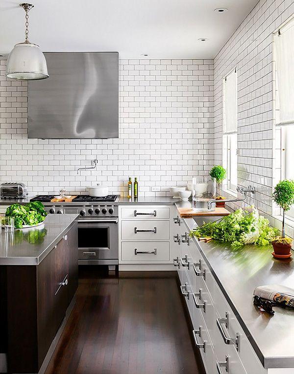 kitchen - transtional