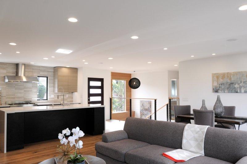 Clean Line Contemporary Design